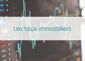 photo taux immobiliers